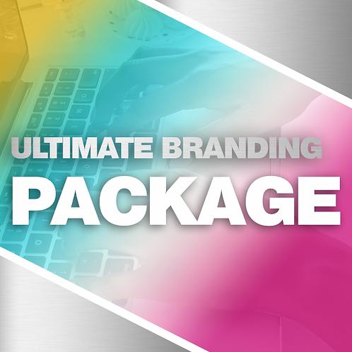 ultimate Branding Package (Black Friday)
