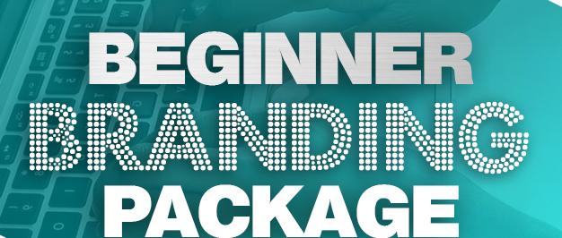 Beginner Branding  Package