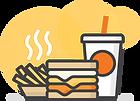 Meal illustration