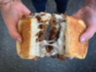 The Top Ten Patty Melts in San Francisco for Around $10