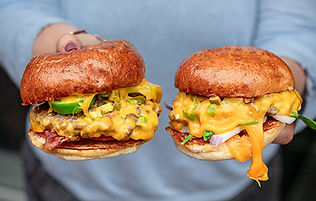 10 Great San Francisco Burgers for $10 or Below