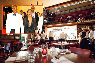 Where Beyoncé and Jay-Z Ate During Their SF Visit
