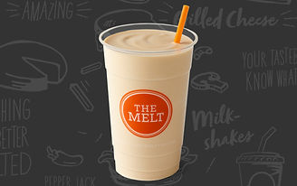 Snickerdoodle Milkshake