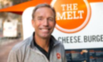 Meet Ralph Bower of The Melt in La Jolla