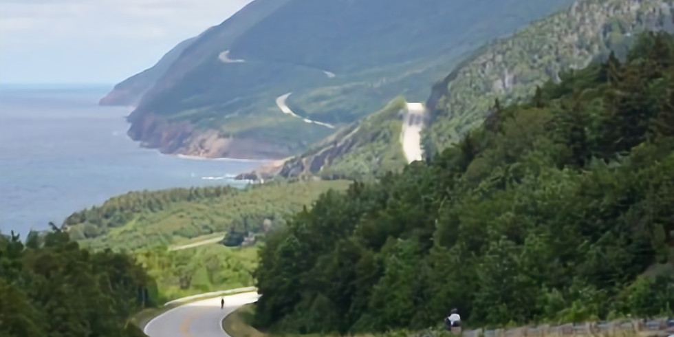 Cabot Trail in 4 Days (1)