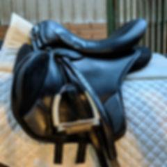 BUA Saddle