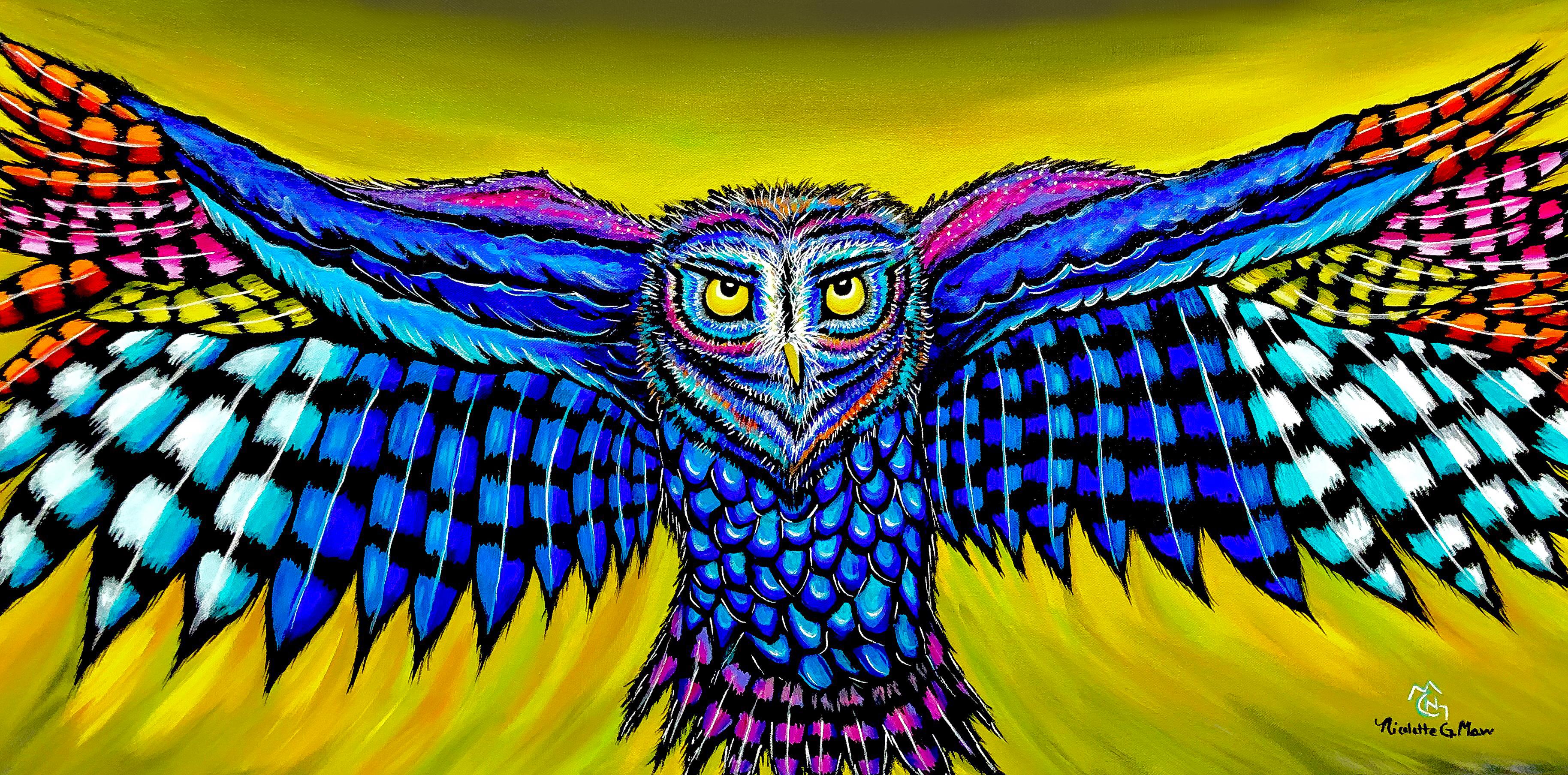 Owl Marley
