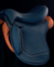 BUA Saddle dressage flaps