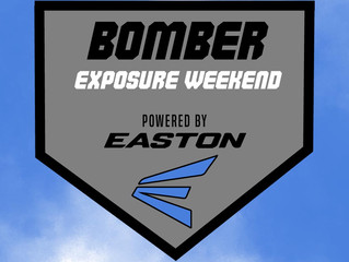 Bomber Exposure Weekend