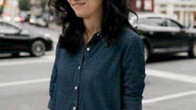 """Jenny Xie kicks off """"Poets At Work"""" Reading and Conversation Series"""