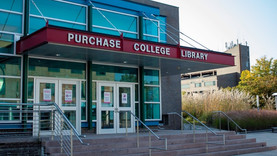 Purchase's Limited Library