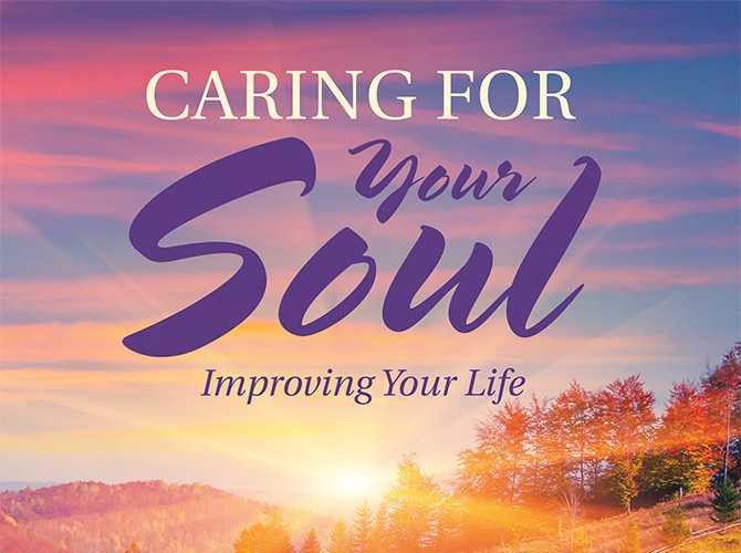 Caring for Your Soul Workshop