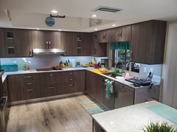Palmetto Bay Kitchen