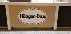 Haagen Dazs Westland