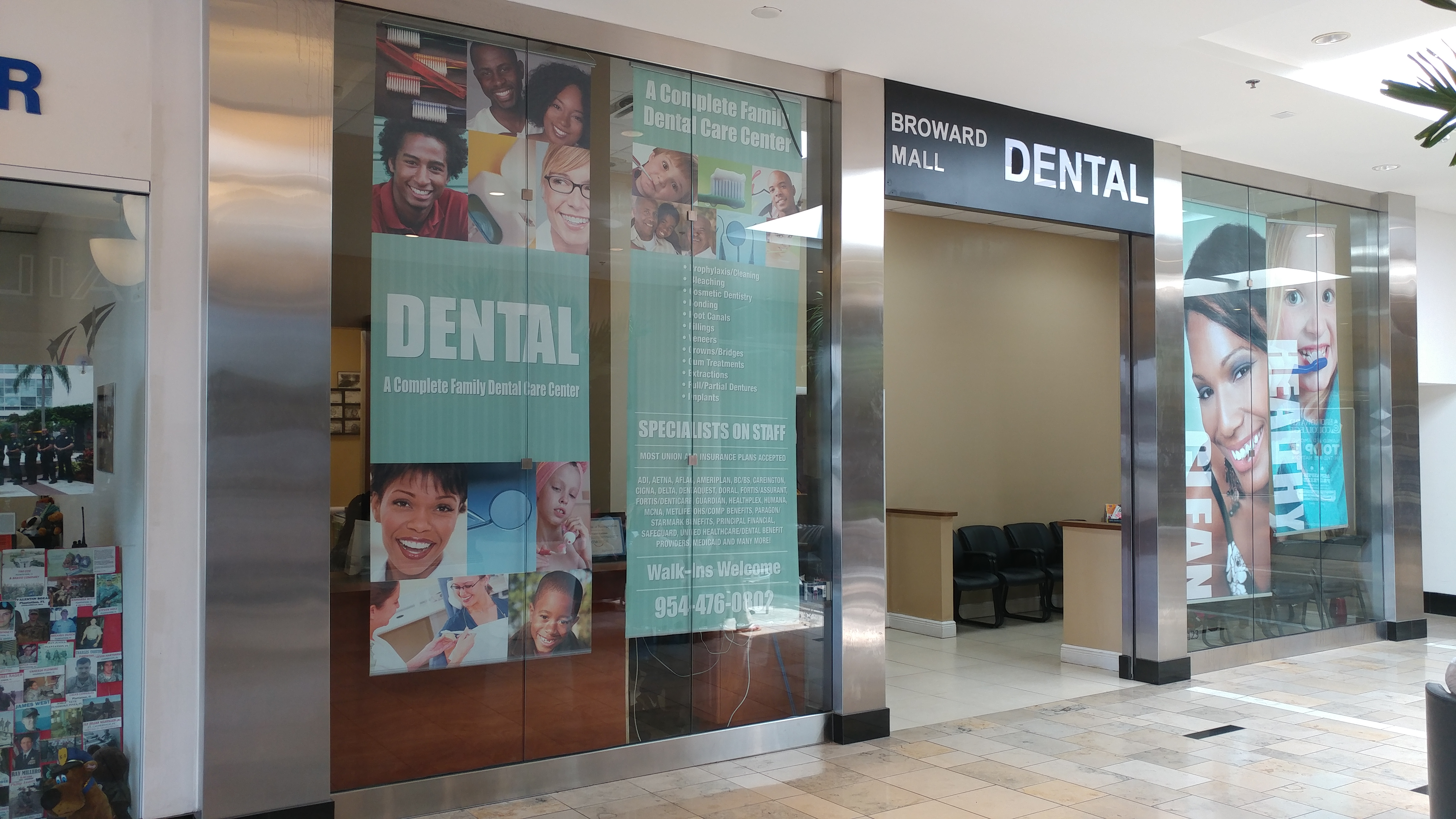 Dental Broward