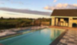 Central Pools   Tauranga   X-Trainer swimming pool