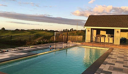 Central Pools | Tauranga | X-Trainer swimming pool