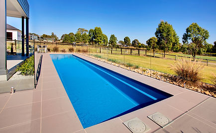 Central Pools | Tauranga | Fast Lane Pool imae