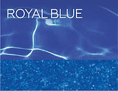 Royal Blue | Pool Colour | Central Pools