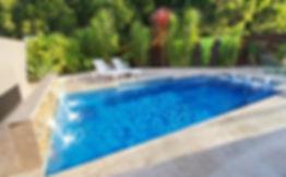 Central Pools   Tauranga   Vogue pool image