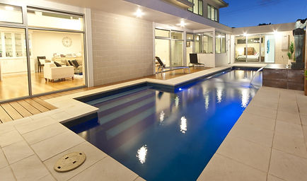 Central Pools | Tauranga | Fast Lane image
