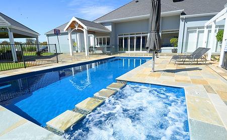 Central Pools | Tauranga | X-Trainer photo