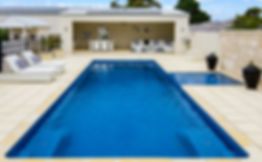 Central Pools | Tauranga | X-Trainer Pool