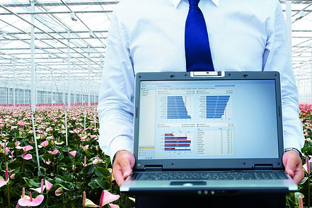 Automation and Labour Saving | Advanced Hort