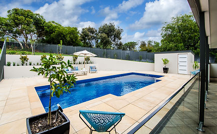 Central Pools | Tauranga | Vogue Pool image