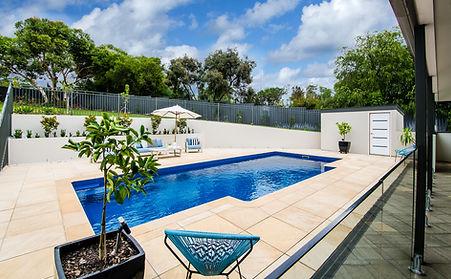 Central Pools | Tauranga | Vogue photo