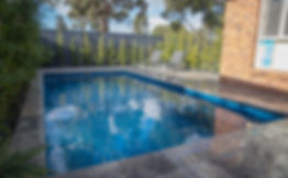 Central Pools | Tauranga | Swimming pool image