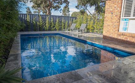 Central Pools | Tauranga | Swimming pool image