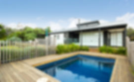 Central Pools | Tauranga | Plunge photo