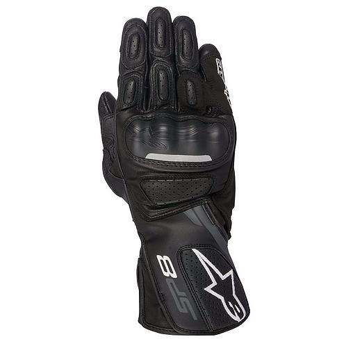 Alpinestars SP8 V2 Gloves black/grey