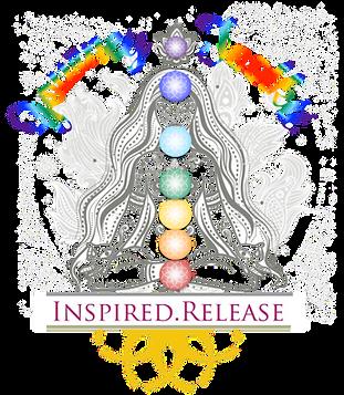 Inspired Release Wellness Journey Tools