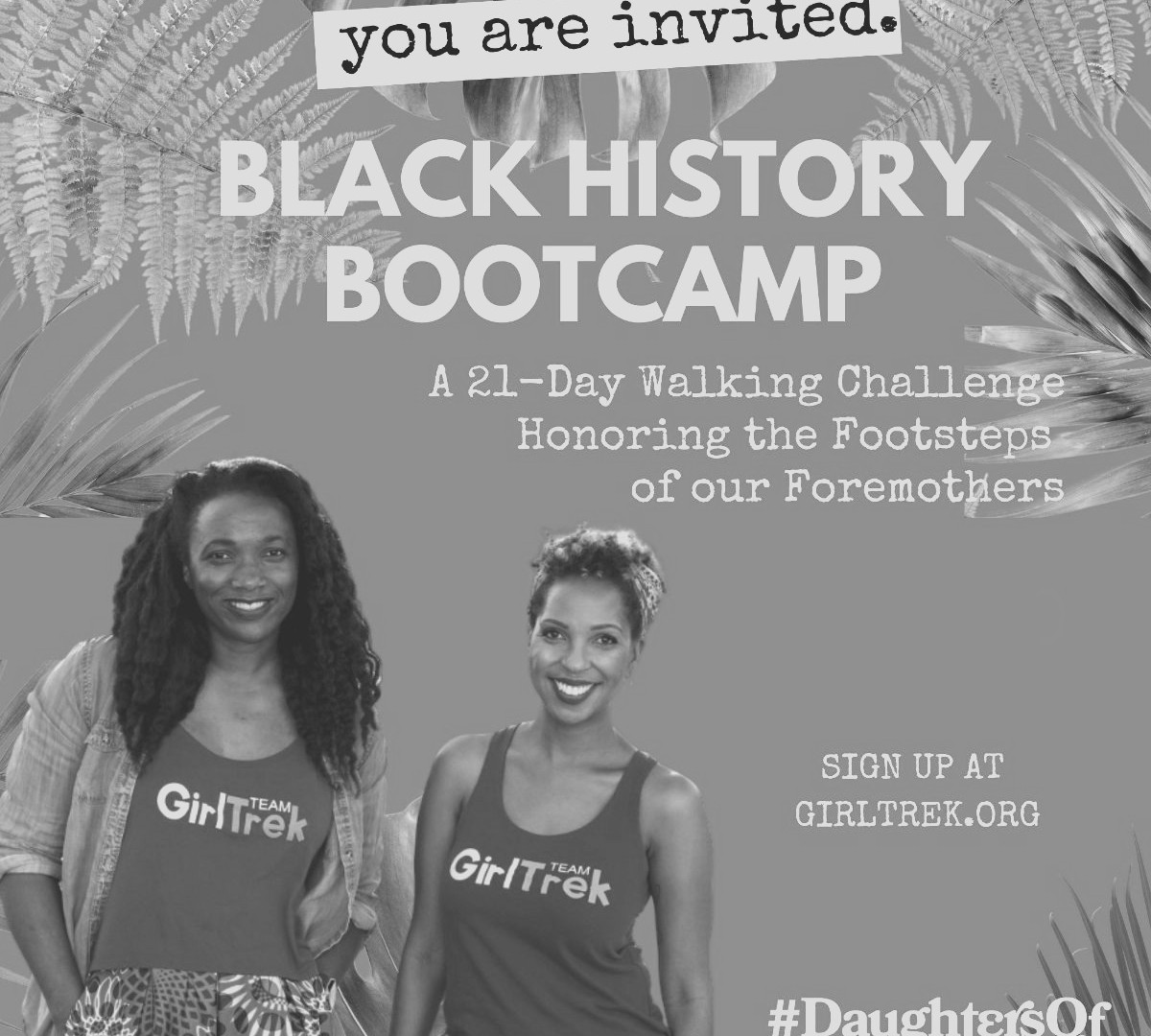 A little listen to day 2 of black history bootcamp part 1/3