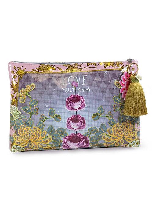 Be You LOVE Tassel Bag