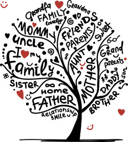 Families & Groups