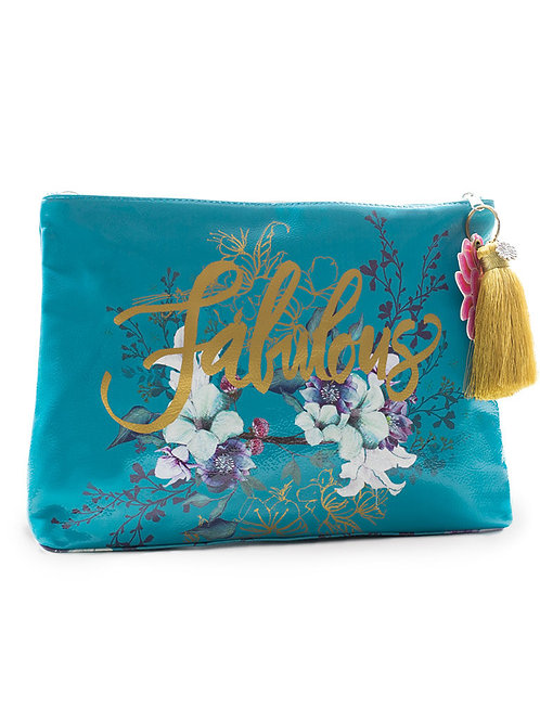 Be You FABULOUS Tassel Bag
