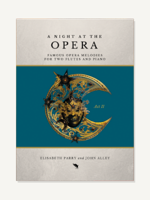 A Night at the Opera Act II