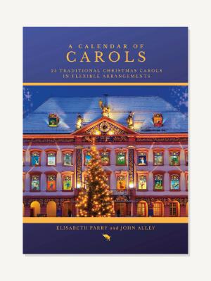 A Calendar of Carols