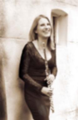 Elisabeth sepia little black dress.jpg