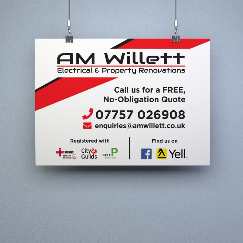 AM Willett