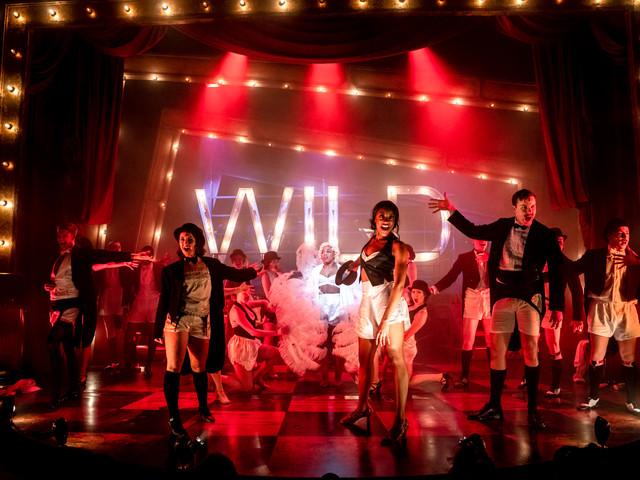 The Wild Party @ ArtsEd