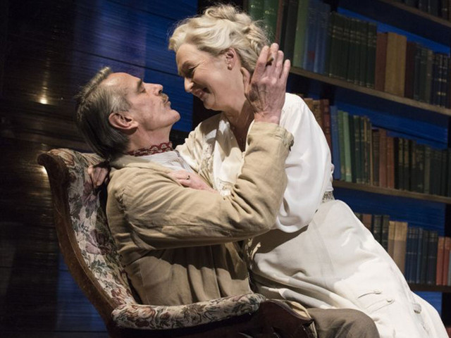 Long Day's Journey into Night @ Wyndhams