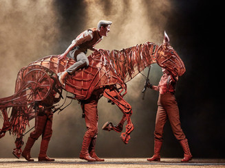War Horse UK & International Tour