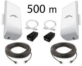 Pont Wifi 500