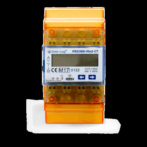 Solar-Log™ PRO380-CT compteur à équiper de CTs