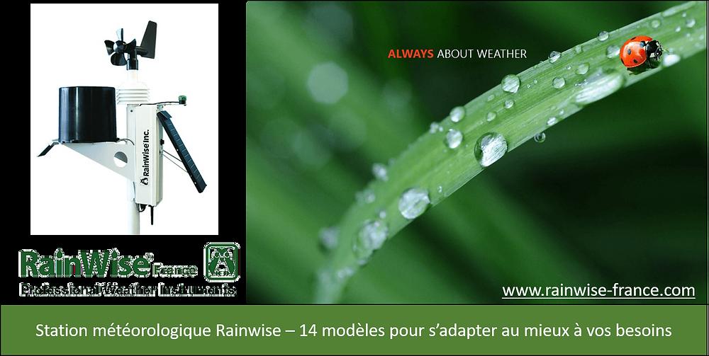 Gamme Rainwise