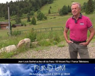 Vie du Club: Le SCK sur France 3 Alsace - Rund Um